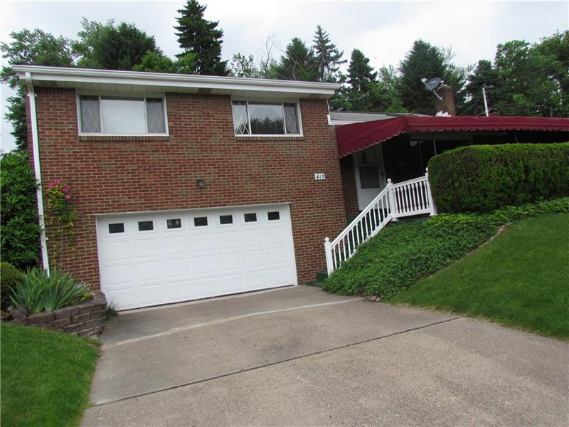 415 Colonial Dr, Monroeville