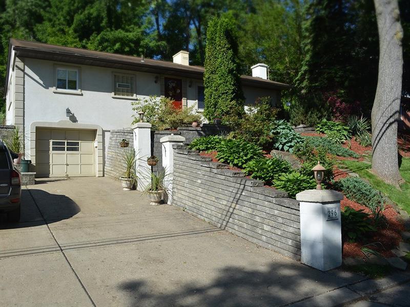 296 Washington Road, Forest Hills Boro