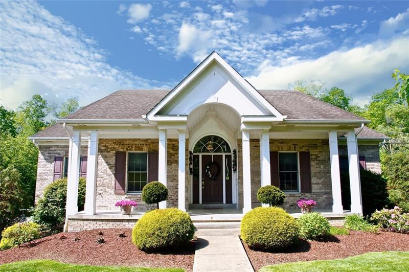123 Bower Hill Rd, Peters Township
