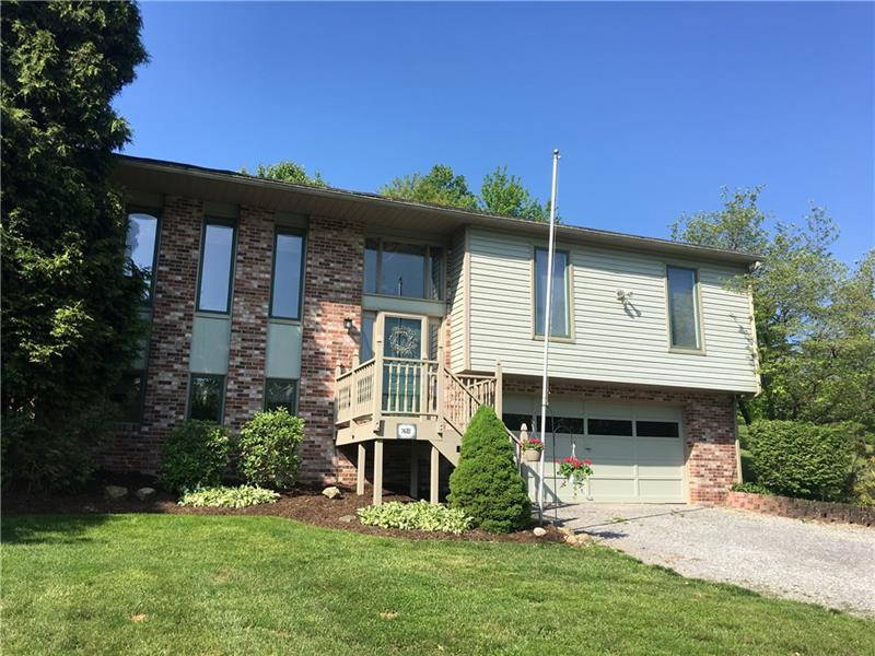 7681 Franklin Rd., Cranberry Township
