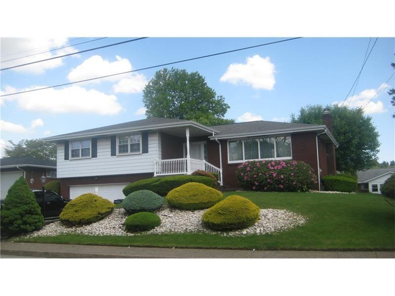 1022 Lewis Ave, Jeannette