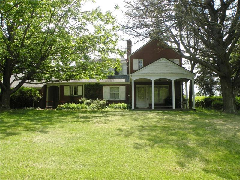 145 Froebe Road, Peters Township