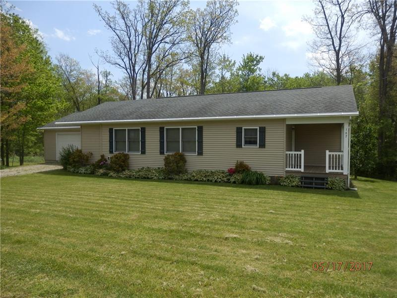 167 Central Park Place, Somerset Township