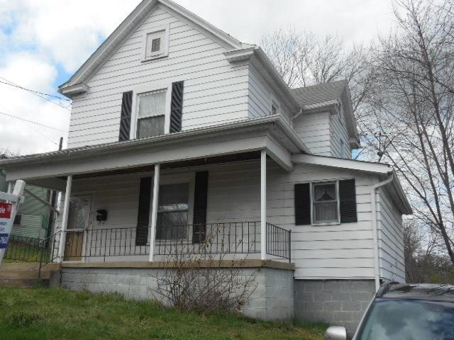 616 Spruce Street