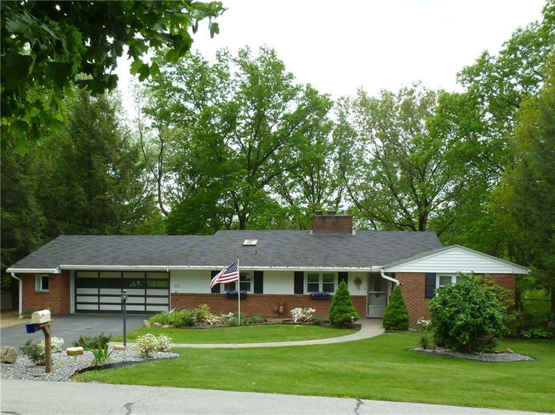 111  Appletree Dr, Brighton Township