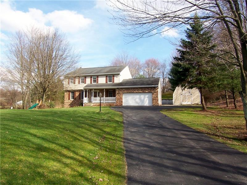 102 Timberview Trl., Cranberry Township