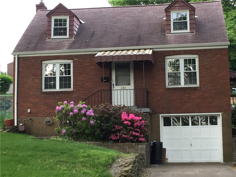 283 Barclay Ave, Forest Hills Boro