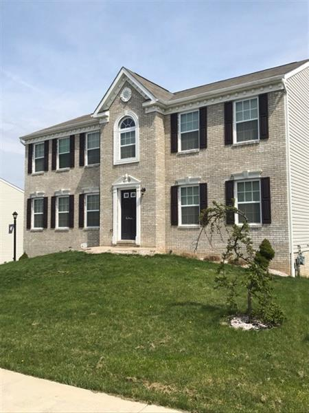 1037 Sweet Brier Drive, Hopewell Township
