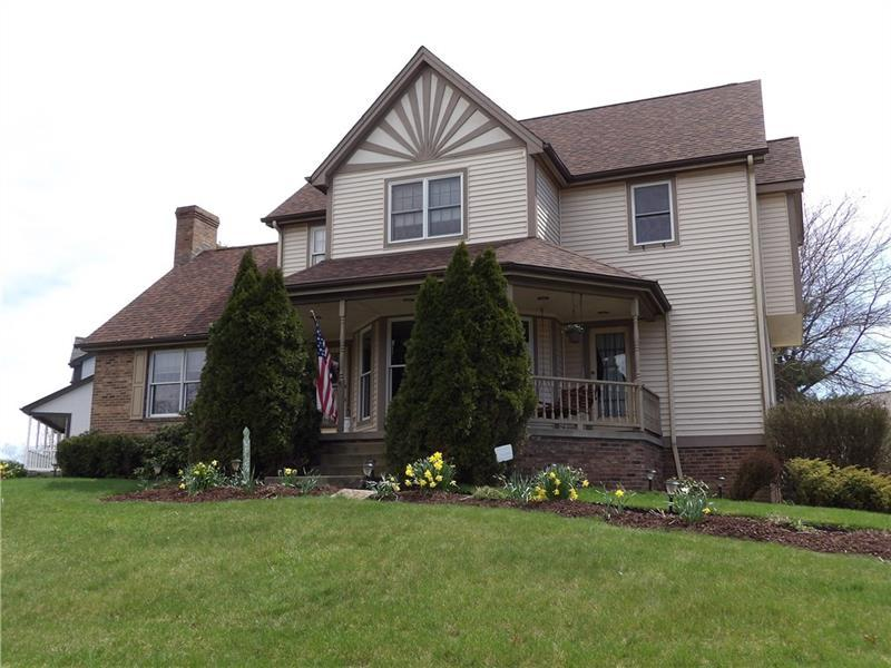 119 Glenbrook, Cranberry Township