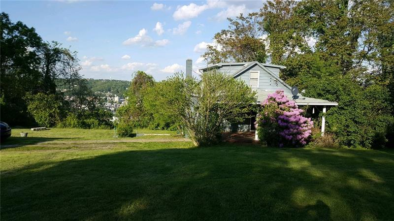 1031 Overlook Ave, Hopewell Township