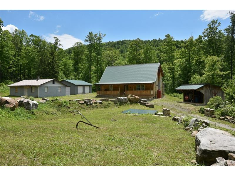 301 Middle Fork Road, Springfield Twp.