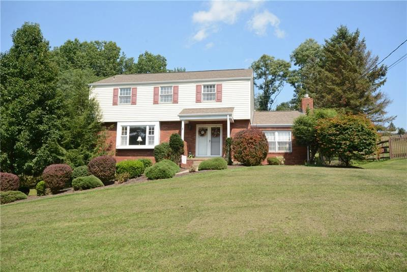 307  Squire Lane, Peters Township
