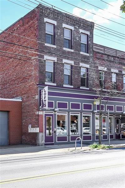 5158 Butler Street, 1, Lawrenceville