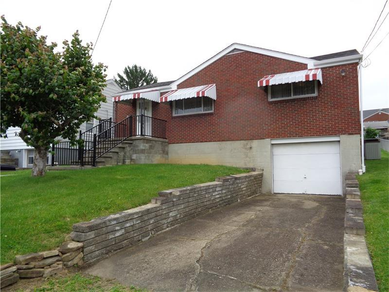 36  Fairview Street, North Union Twp.