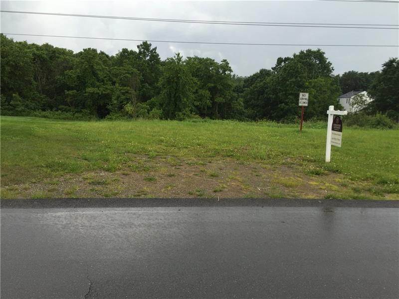 Lot 414R  Canyon Drive, Kennedy Township
