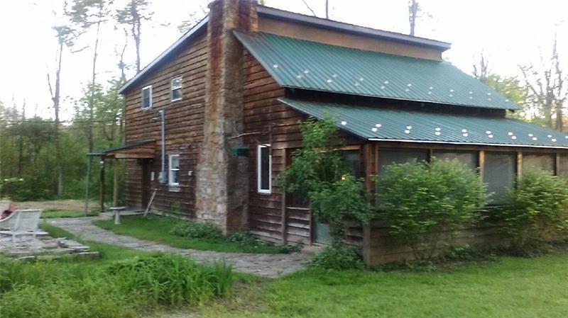 130 Pole Bridge Lane, Ligonier Township