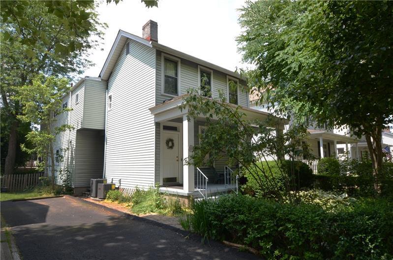 322 Centennial Ave
