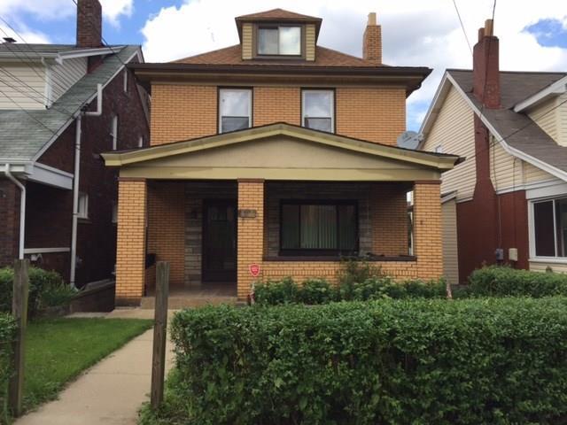 801 Woodbourne Avenue