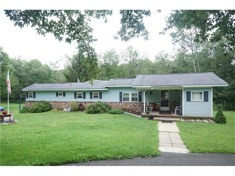 Commercial Property For Sale On  Butler County Pa