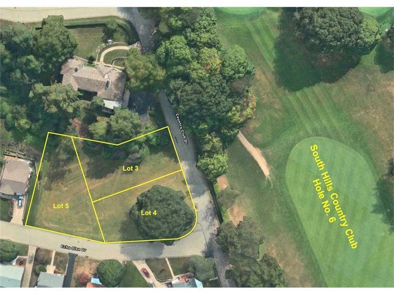 Lot 3 Country Club Dr