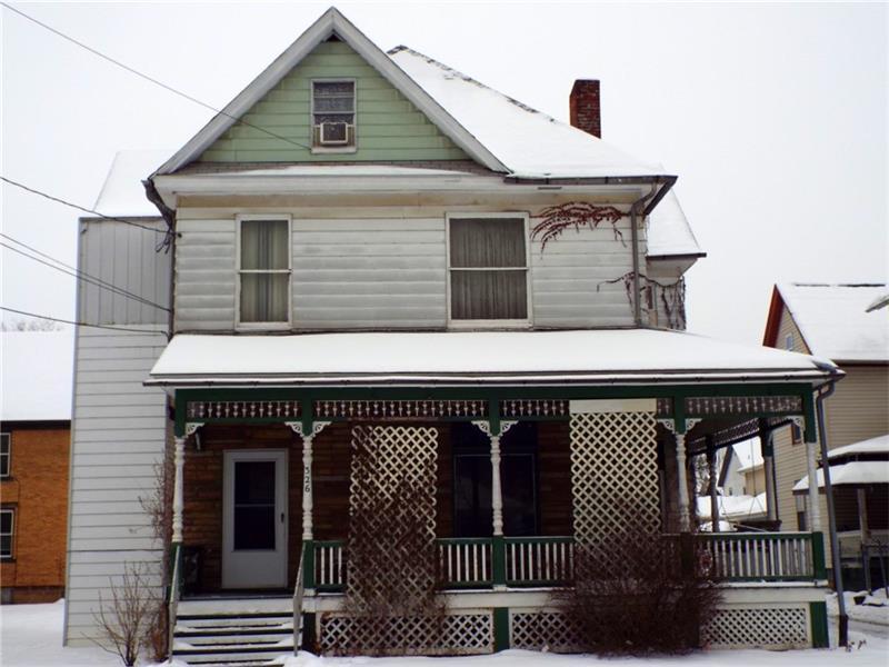 326 Franklin St