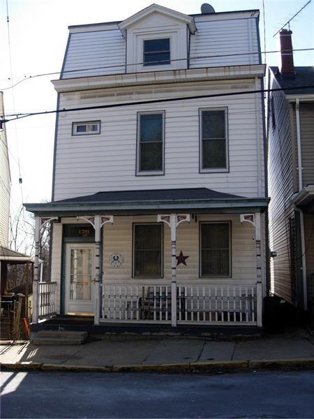 1701 Meadville Street