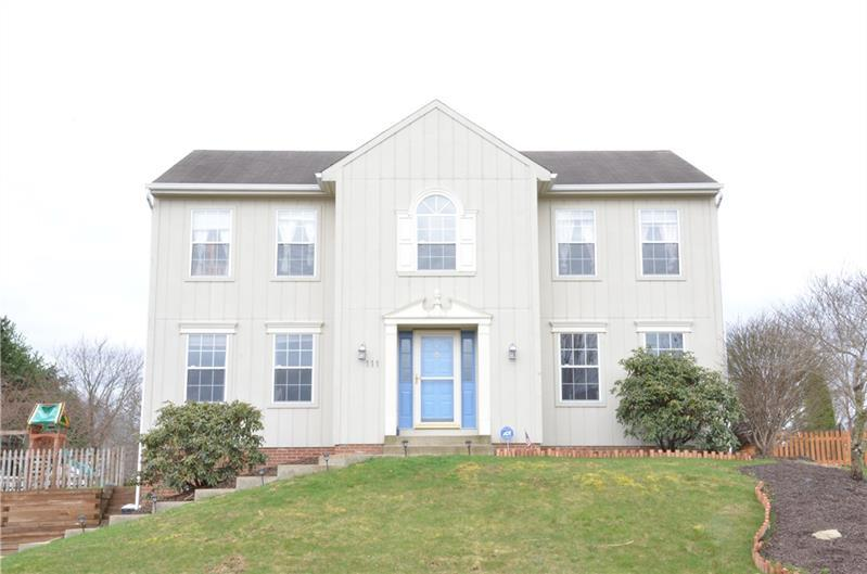 111 Bayberry Ln