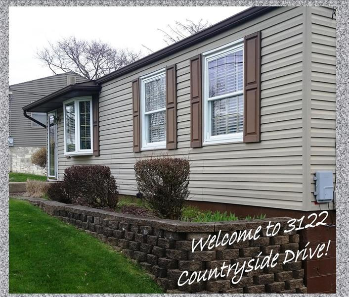 3122 Countryside Dr