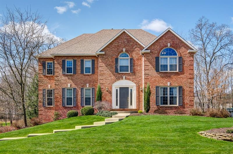 Ann Reale Real Estate Agent Cranberry Twp Pa Berkshire Hathaway Homeservices