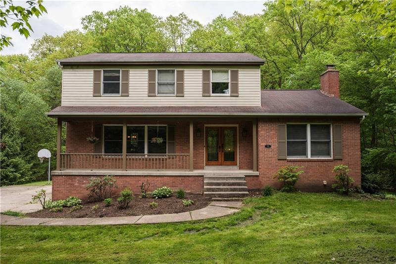 113 Spring Hollow Drive