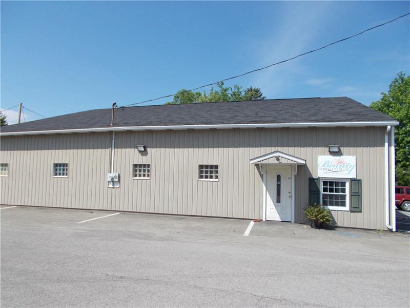 197-199 Portersville Rd
