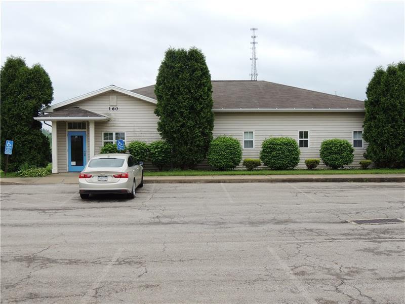160 E Portersville Road