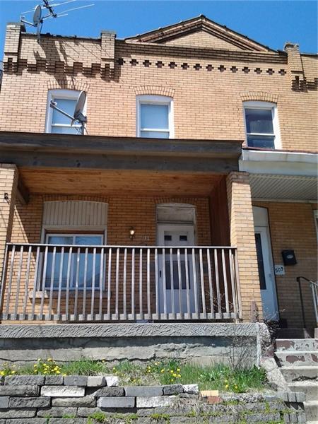 511 Hervey Street