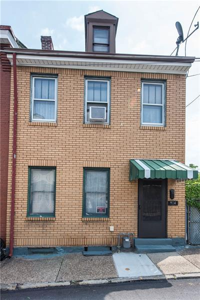 914 Constance Street