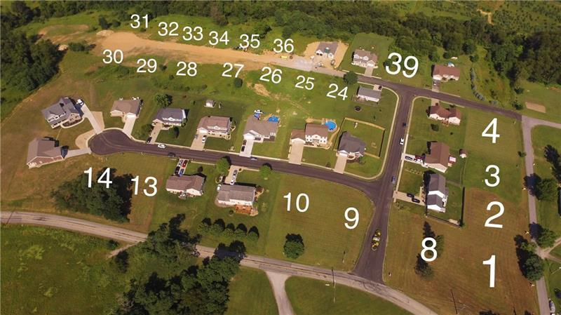 Lot 35 Coblestone Dr
