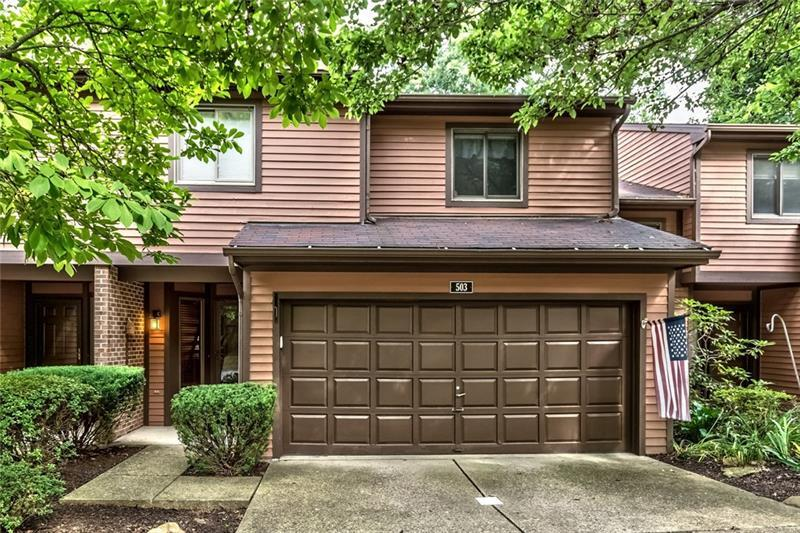 503 Forest Edge Ct.