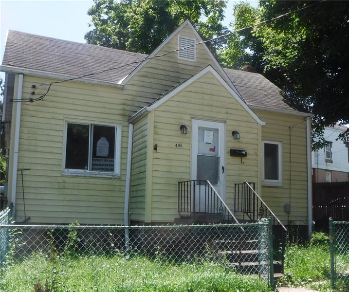 496 Addison St