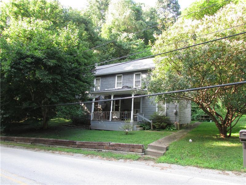 235 Weigles Hill Road