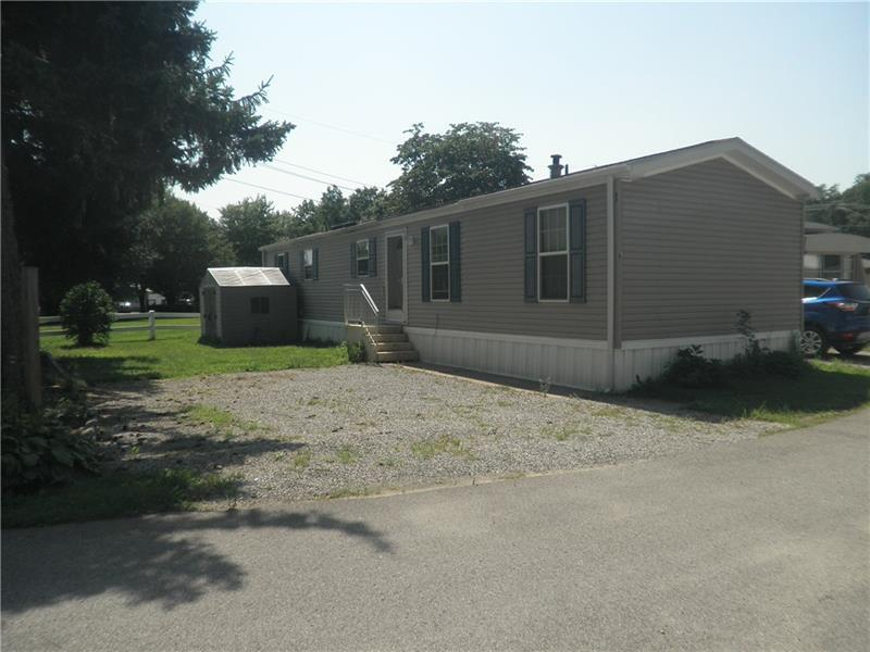 1 Elmbrook Country Ct.