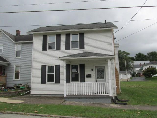 155 W Brown Street