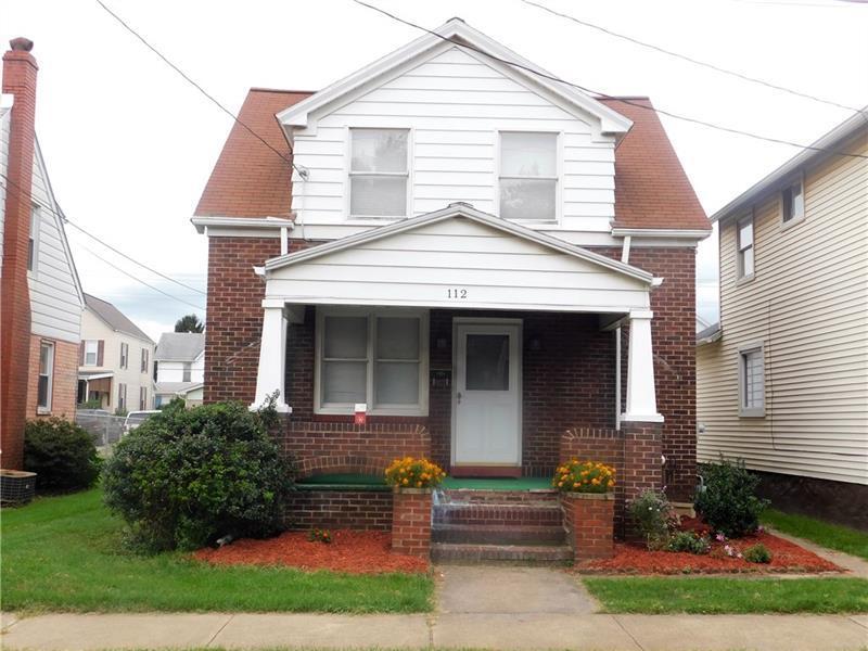 112 Wagner Street