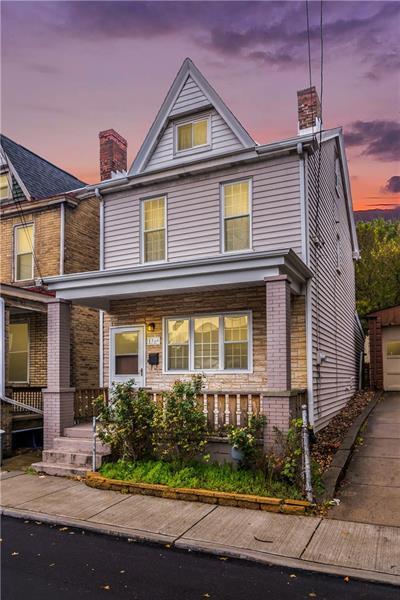 1306 Eleanor Street