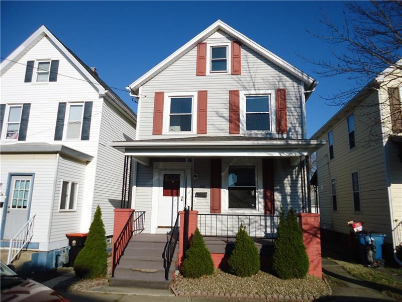 604 St Clair Street