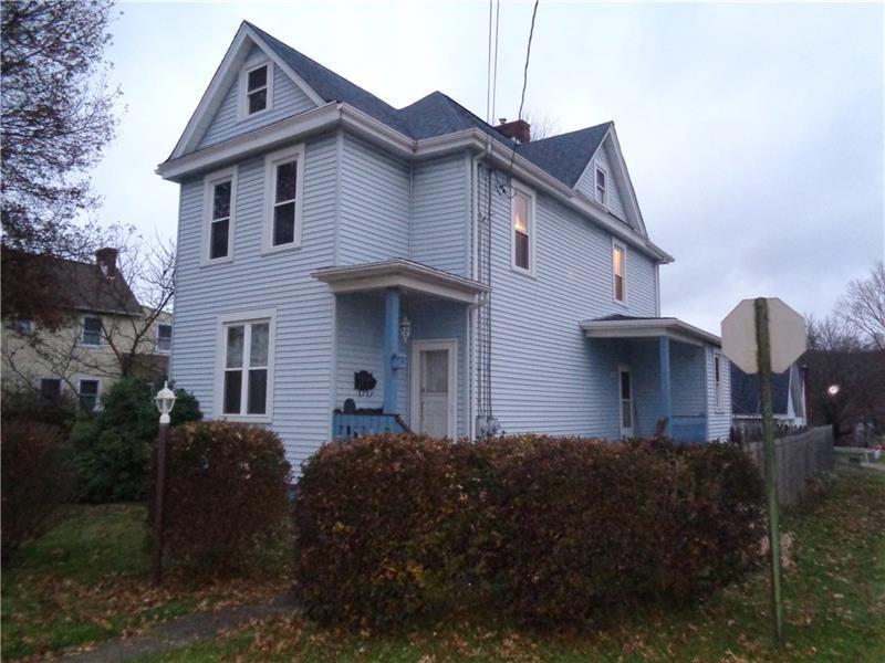 423 Hill Street