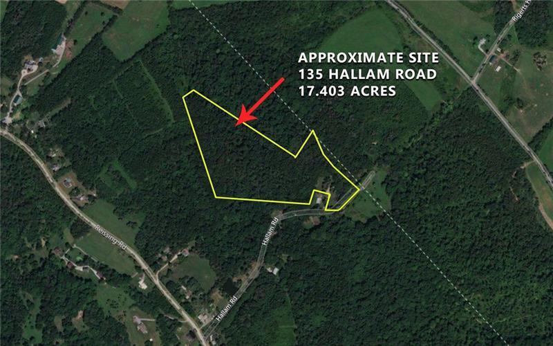 135 Hallam Road