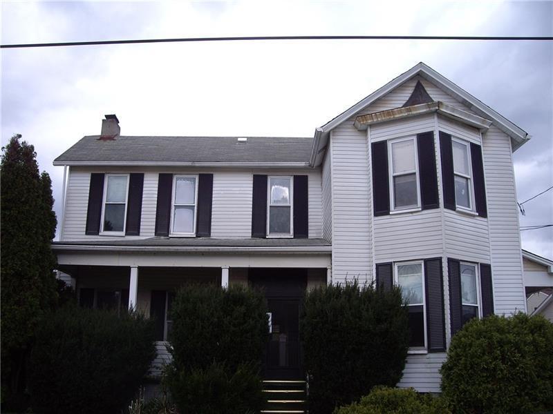 3555 Marion Avenue