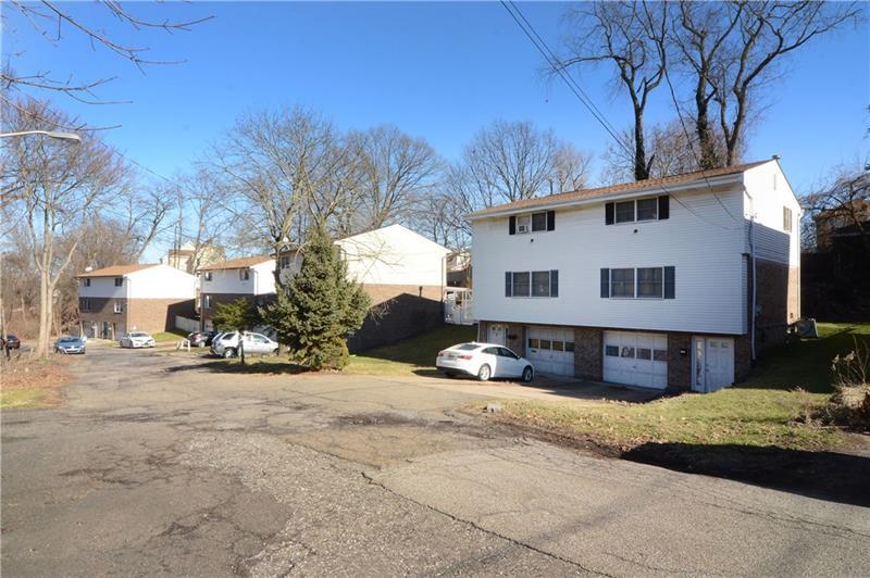 1341 & 1343 Evanston Street