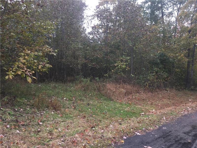 0 Pressley Ridge Road