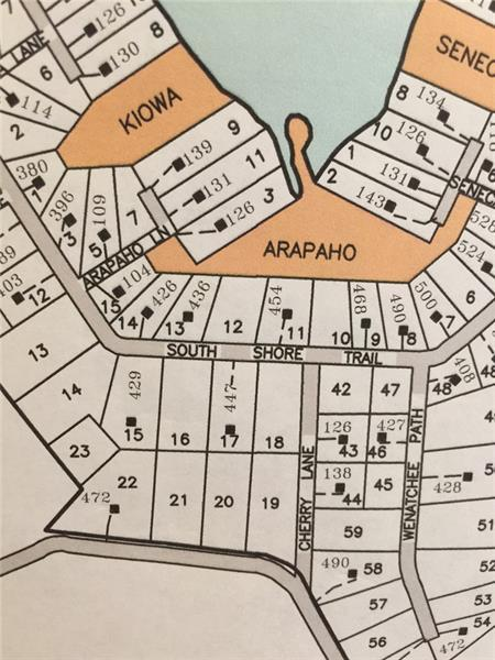 Lot 21 Wenatchee/cherry Lane