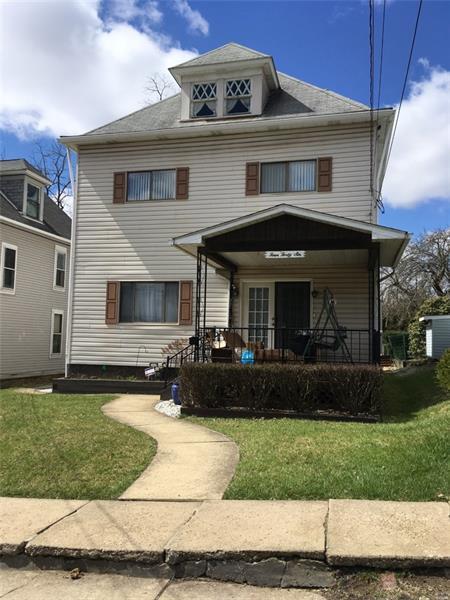 446 N Chestnut Street
